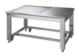 DVID-C Cleanroom Worksation Anti Vibration Isoltion Table Air Table