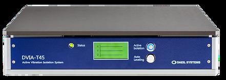 Tabletop Active Vibration Isolation Platform
