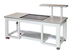 DVID Lab tables - DAEIL SYSTEMS