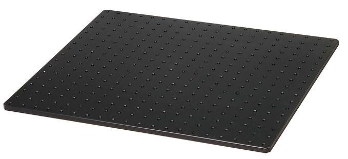 Aluminium Optical Plate