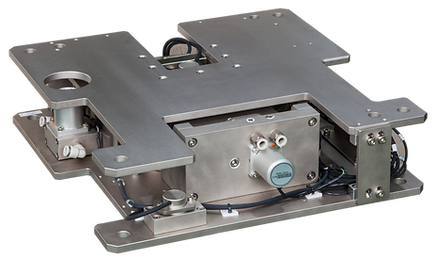 DVIA-P Active Vibration Isolation System