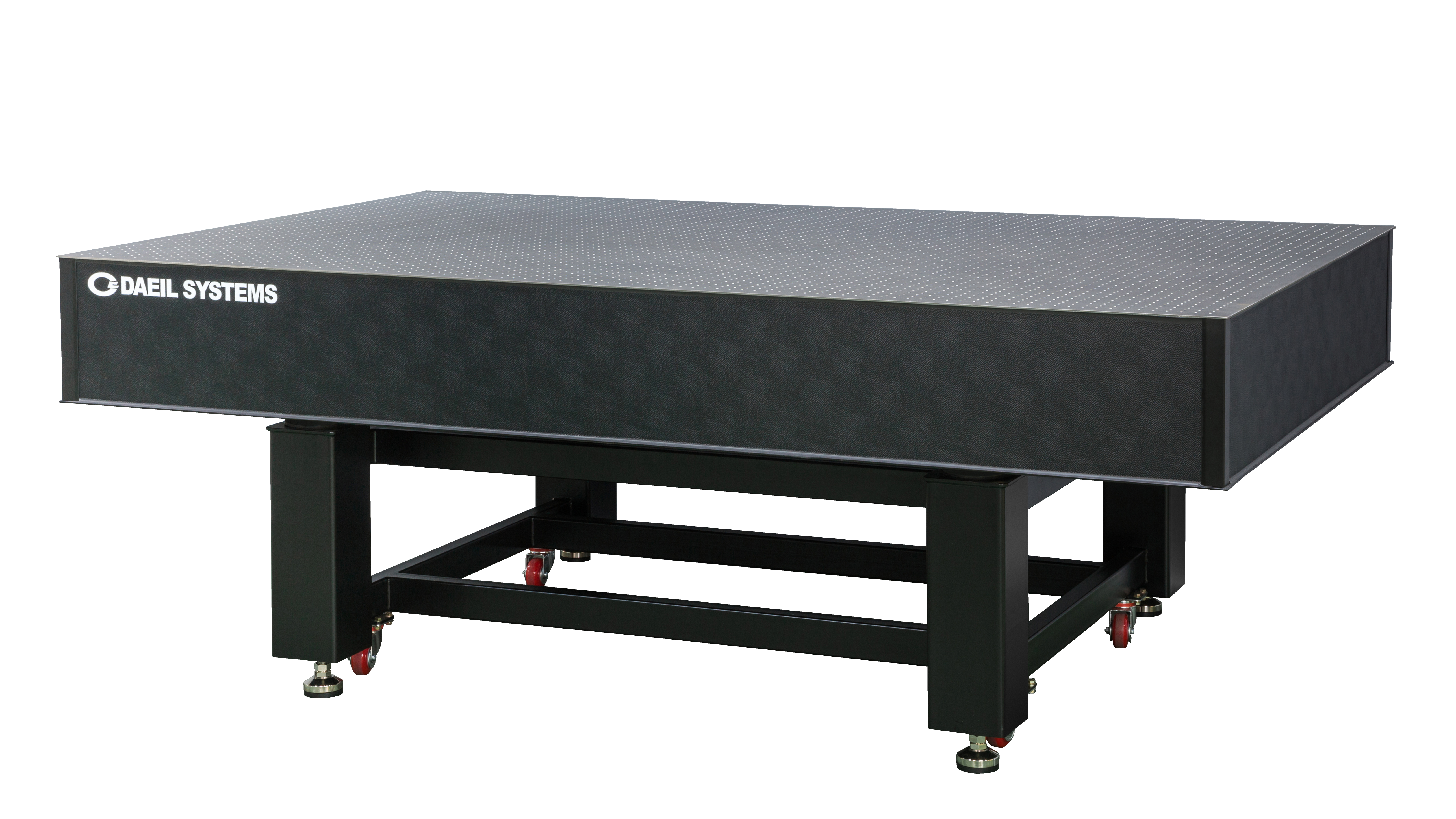 Optical Table Rigid Integrated