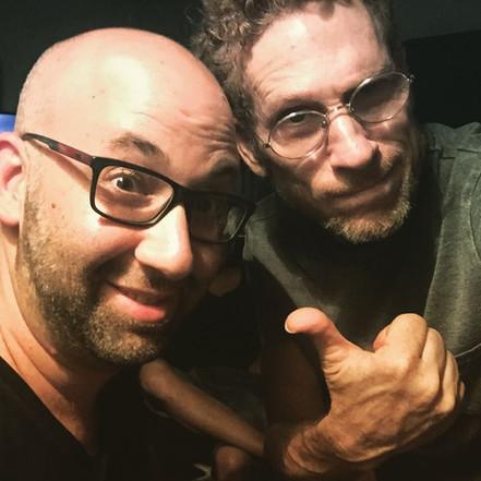 ירמי קפלן משה קלוגהפט Moshe Klughaft