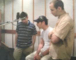 משה קלוגהפט ישי לפידות ואופיר סובול Moshe Klughaft and Yishai Lapidot and Ofir Sobol