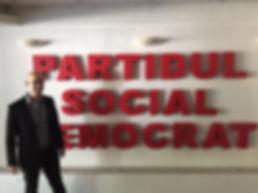 משה קלוגהפט ניצחון מפלגת הלייבור באירופה Moshe Klughaft Victory Labor Party in Europe