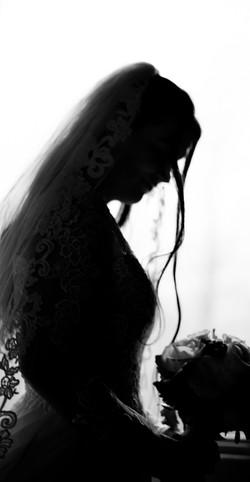 Trae and Sydney Wedding Prep