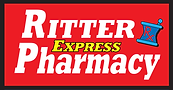Ritter Express Pharmacy logo