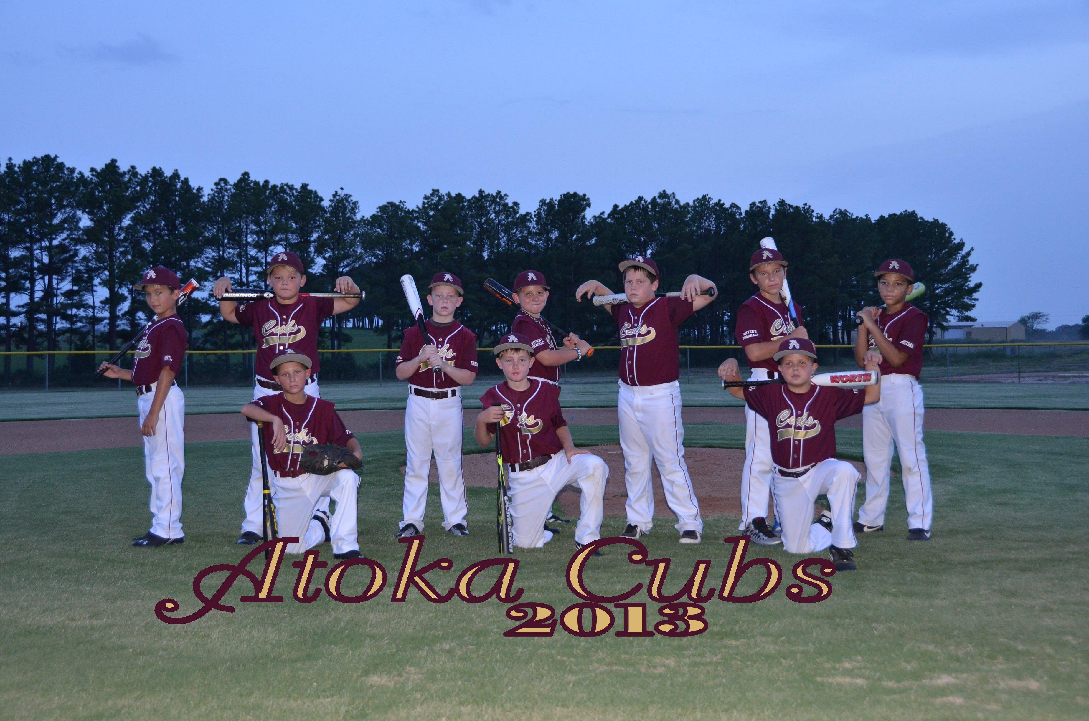 Atoka Cubs