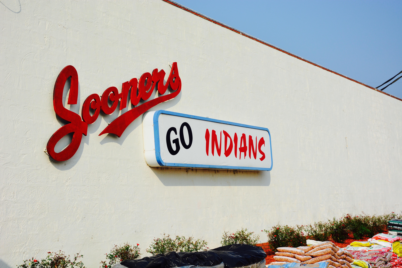 Go Indians