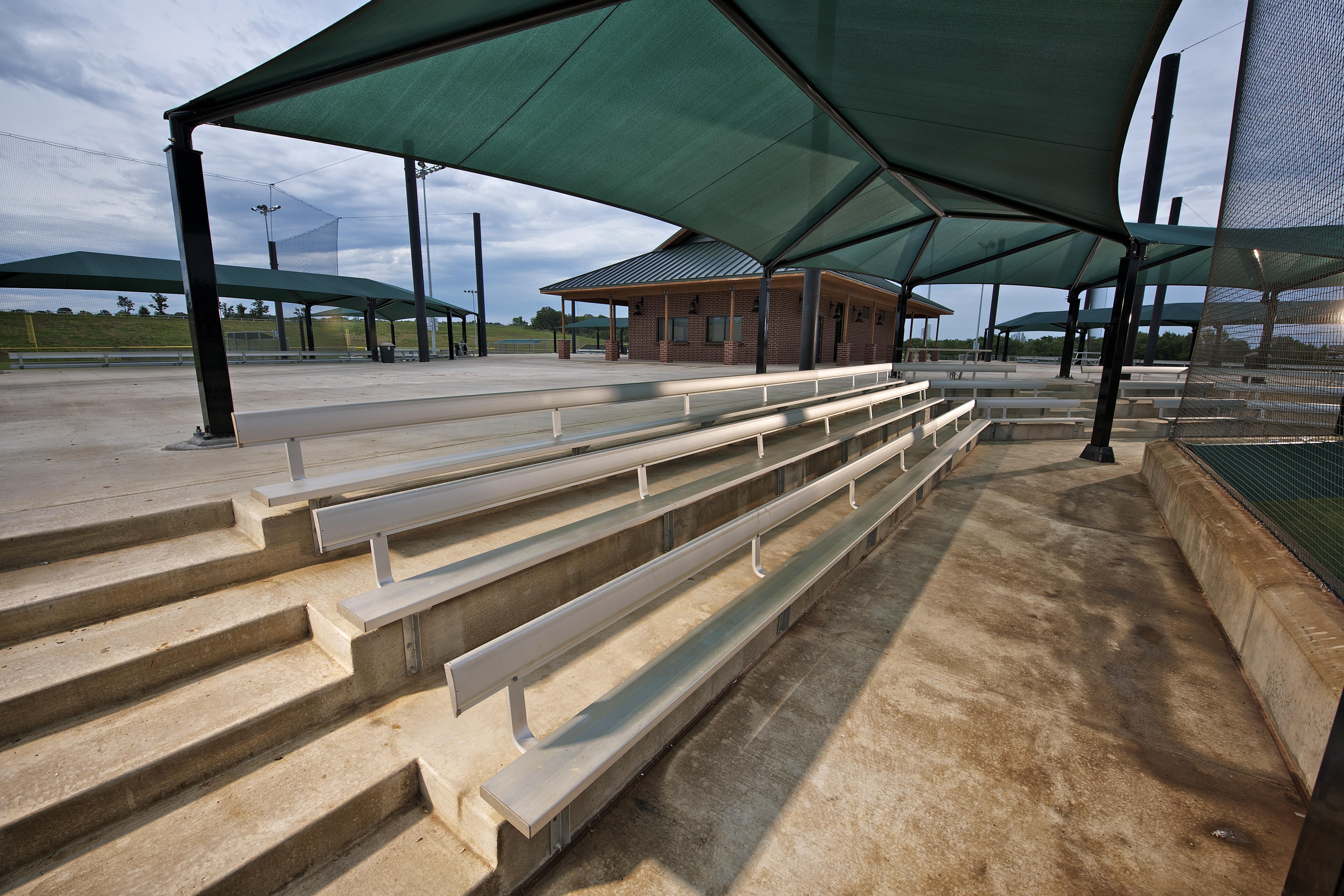 Atoka Sports Complex
