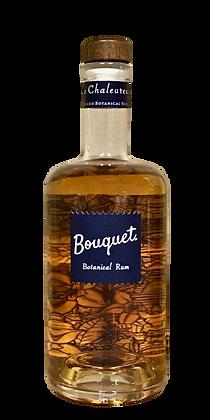 Bouquet Rum - Le Chaleureux