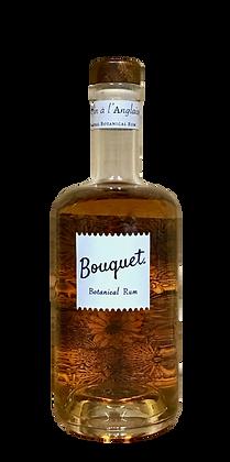 Bouquet Rum - Jardin à l'Anglaise
