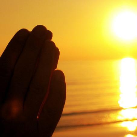Prayer & Fasting Manual