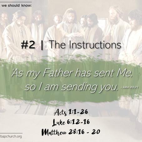 22 April 2020 - Daily Devotion