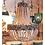 Thumbnail: LAMPARA CENTRAL LUNA