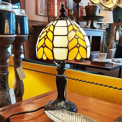 LAMPARA DE MESA TIFFANY