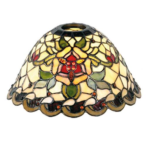 LAMPARA DE TECHO TIFFANY