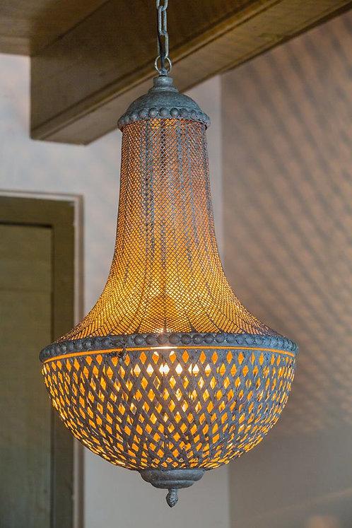 LAMPARA CENTRAL MAROC