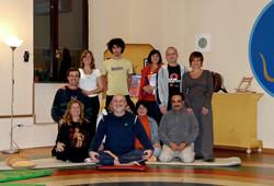 2009 yantra yoga