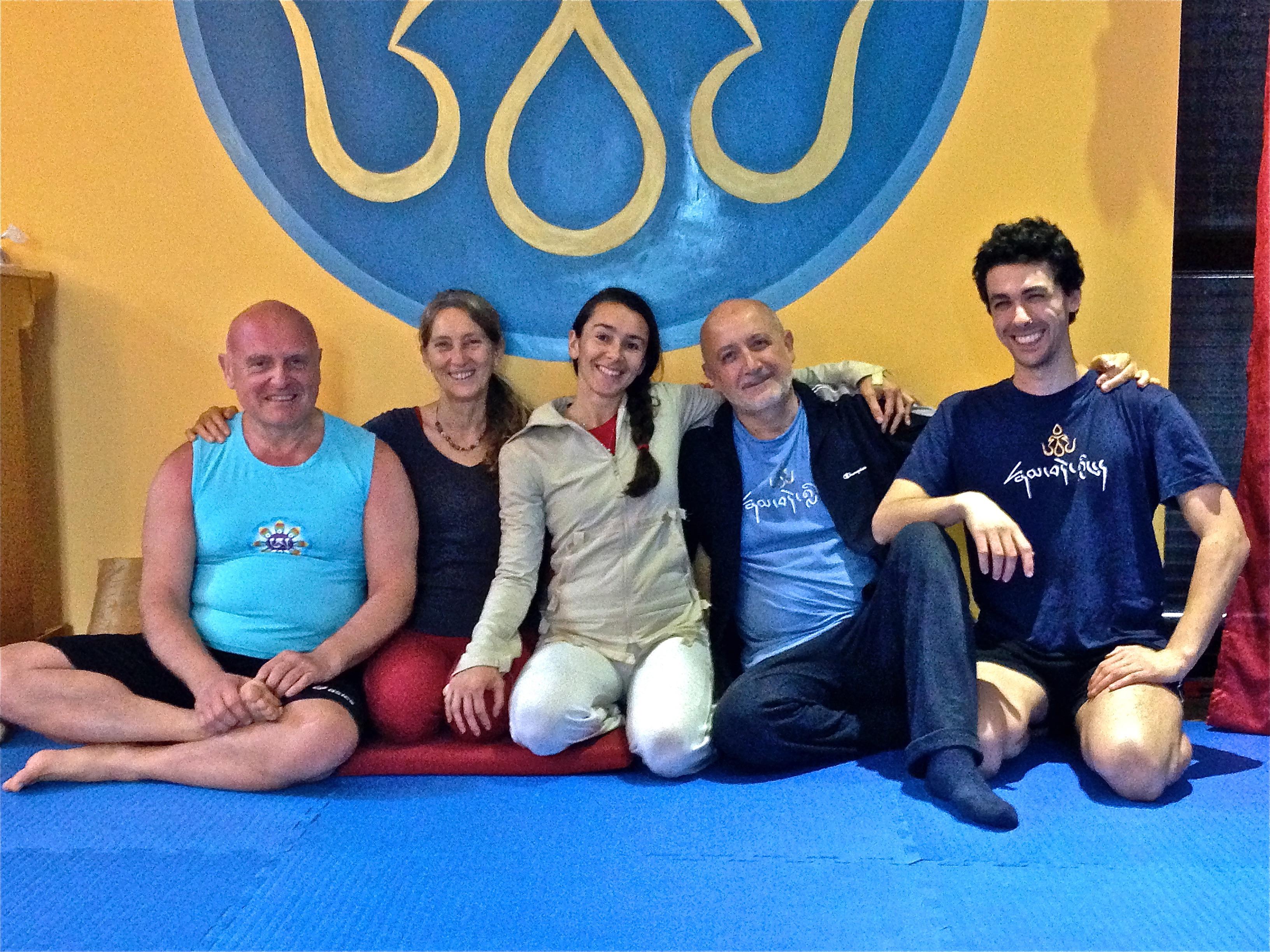 2013 yantra yoga