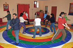 2008 danza del vajra