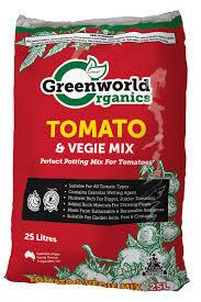 Tomato & Vegie Mix 25kg