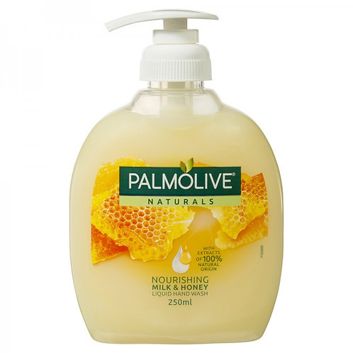 Palmolive Hand Wash Milk and Honey