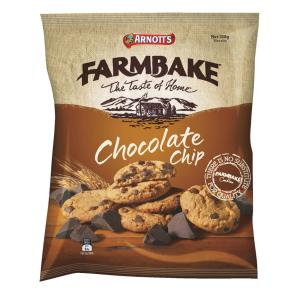 Farmbake Choc Chip Cookies
