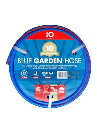 Blue Garden Hose 12x30mtr