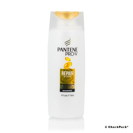Pantene Travel Shampoo