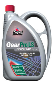 Royal Lubricants 5lt