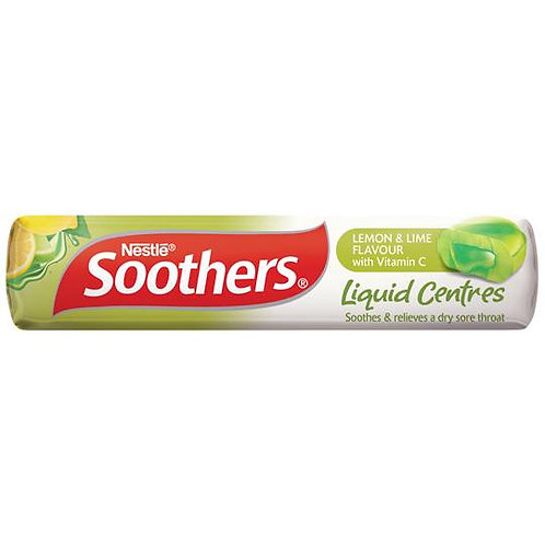 Soothers Lozenges
