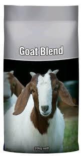 Goat Blend