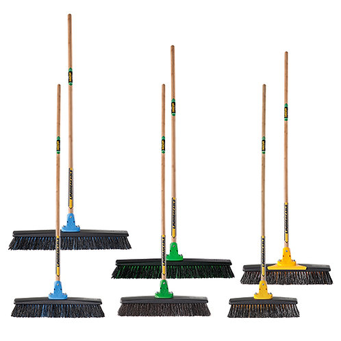 Broom Unbreakable