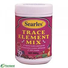 500g Trace Elements