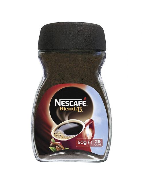 Nescafe Blend 43 50g