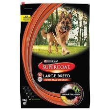 Nestle Supercoat Adult Large Breed 20kg