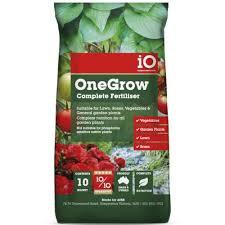 OneGrow Fertiliser 10kg