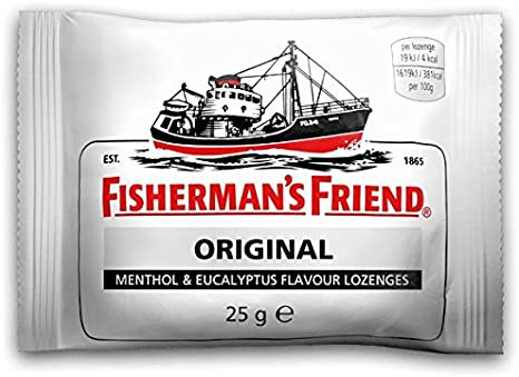 Fisherman's Friend 25g