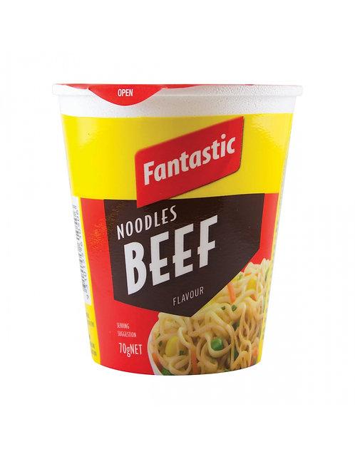 Fantastic Noodle Cup 70g