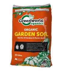 Garden Soil 25kg