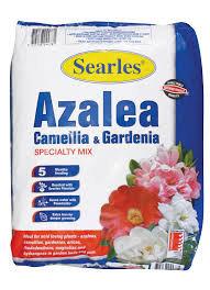 10L Azalea & Camellia Mix