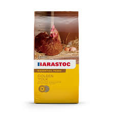 Golden Yolk Layers 20kg