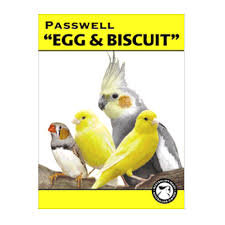 Egg & Biscuit passwell