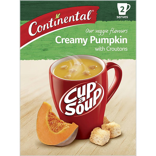 Continental Cup a Soup 2 pack