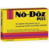 No Doz 24pk