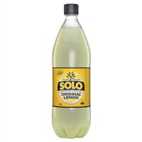 Soft Drink 1.25L