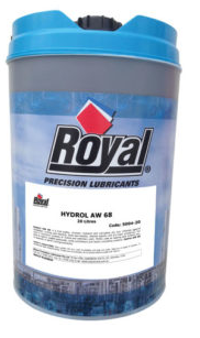 Royal Lubricants 200lt