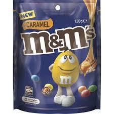 M & M's
