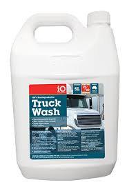 Truck Wash 5ltrs